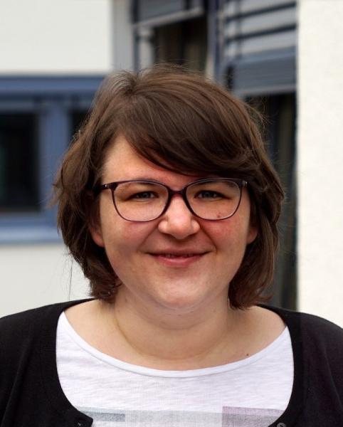 Simone Gehrer
